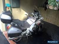 Honda ST1300 Road Bike
