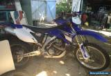 yamaha wr 250f 2009 for Sale