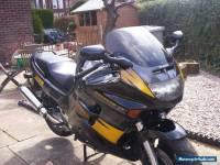 HONDA CBR1000F MOTORCYCLE 1995
