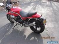 2007 Moto Guzzi Griso