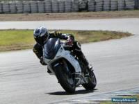 Triumph Daytona 675 2009 Track bike