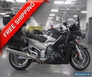 2008 Yamaha FJR for Sale