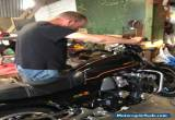 Honda CBX 1000 for Sale