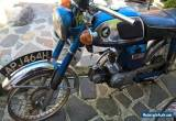 Honda Ss 50Z spares project parts or restoration. NO RESERVE for Sale