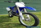 Yamaha 2014 YZ 250 for Sale