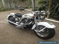 2007 Harley Davidson Softail Springer Custom