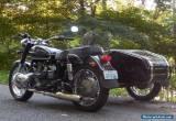 2002 Ural Bavarian for Sale