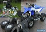 Yamaha yzf 450r quad 2011 for Sale