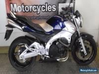 Suzuki GSR 600 gsr600 k6 tourer motorcycle