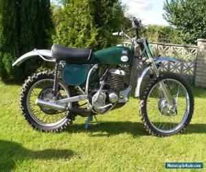greeves motorcycle for Sale