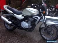 Kawasaki ER 5 er-5 500cc motorcycle