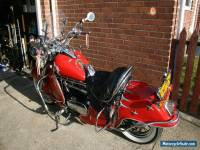 Classic Motorcycles Re-creation Indian