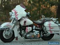 1973 Harley-Davidson Electra-Glide