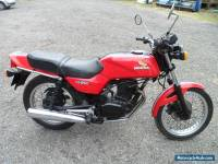 HONDA CB250RS Classic Lightweight Motorcycle
