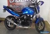 Kawasaki ZR750  zr 750 tourer motorcycle z750 for Sale