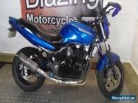 Kawasaki ZR750  zr 750 tourer motorcycle z750