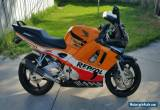 Honda cbr 600 f3 for Sale