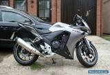 Honda CBR500r 2013 for Sale