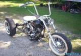 1976 Harley-Davidson Other for Sale