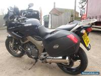 Yamaha TDM 900 Motorcycle (2004) NOW SOLD ... but many TDM 900 PARTS for sale!!!