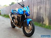 2004 Kawasaki Z750 Awesome Condition Low K's