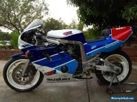 SUZUKI GSX-R750 RK (RR)