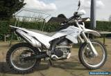 Yamaha WR250R. TRAIL, ENDURO, OFF ROAD, ELECTRIC START Motorbike for Sale