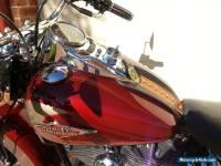Harley Davidson 2009