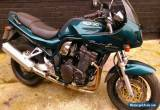 SUZUKI GSF BANDIT 1200 mot till April 2017.  other bandits available see photos for Sale