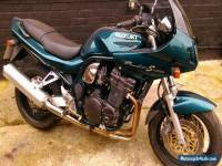 SUZUKI GSF BANDIT 1200 mot till April 2017.  other bandits available see photos