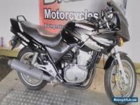 Honda CB500 s cb 500 tourer motorcycle