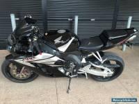 HONDA CBR1000 CBR1000RR FIREBLADE MOTOR BIKE 2004