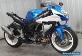 2013 Suzuki GSX-R for Sale