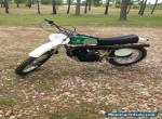 1977 Husqvarna 360 Automatic for Sale