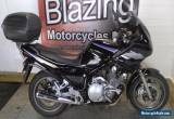 Yamaha diversion 900  tourer motorcycle for Sale