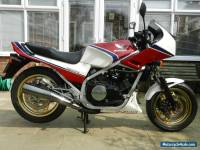 1986 HONDA VF750FD