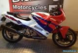 Honda cbr400 cbr 400 sports bike motorcycle repairs for Sale