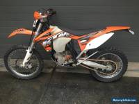 KTM 500 EXC 2013 No Reserve