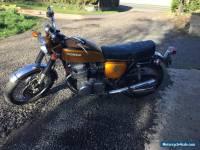 Honda cb750k1