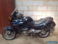 HONDA NT650V DEAUVILLE 2000 MID SIZE COMMUTER/TOURING