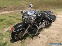 Harley Davidson FLHR Roadking 2002