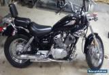 2000 Yamaha Virago for Sale