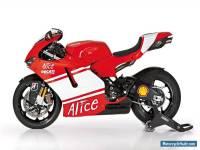 Ducati Desmosedici RR NEW