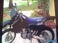 2006 Suzuki DR-Z