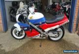 1989 HONDA  VFR400 NC21 for Sale