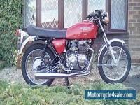 Honda 400 Four 1977 Classic Motorcycle