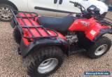 HONDA TRX 450 FOREMAN 4X4 FARM QUAD for Sale