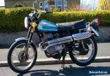1974 HONDA CL200 FOR RESTORATION AND A GOOD HOME for Sale