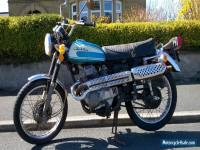 1974 HONDA CL200 FOR RESTORATION AND A GOOD HOME