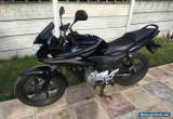 2011 Honda CBF125 M-B 125cc Commuter Motorcycle with MOT for Sale